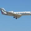 Gulfstream G-IV SP (cn 1463) N465QS