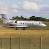 Gulfstream GIV-X (G450) (cn 4278) N556CH