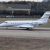 Gulfstream G280 (cn 2084) N69GA