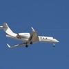 Gulfstream GIV-X (G450) (cn 4146) N468QS
