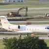 Gulfstream G-IV SP (cn 1396) N664JN