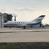 Dassault Falcon 20-5B (cn 428) N378MG