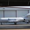 Dassault Falcon 20C (cn 40) N240TW