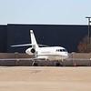 Dassault Falcon 2000EX (cn 146) N785AD