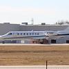 Gates Learjet 45 (cn 587) N736K