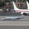 Gates Learjet 60 (cn 60-330) N600XR