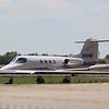 Gates Learjet 25B (cn 158) N924BW