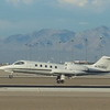 Gates Learjet 35A (cn 155) N703DJ