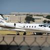 Gates Learjet 55 (cn 104) N277AL