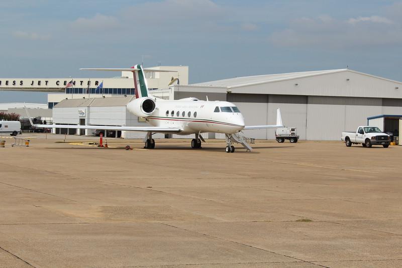 Gulfstream GIV-X (G450) (cn 4333) 3915