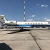 C-37B / Gulfstream G550 (cn 5247) 09-0525