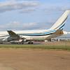 Boeing 767-277 (cn 22694) N767MW