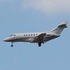 British Aerospace BAe 125-800 / Hawker 800 XP (cn 258297) N15RK