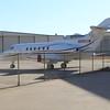 Hawker Siddeley HS 125-700A (cn 257025) N205TW