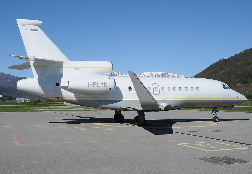 I-FLYN - F900 - 09.04.2014