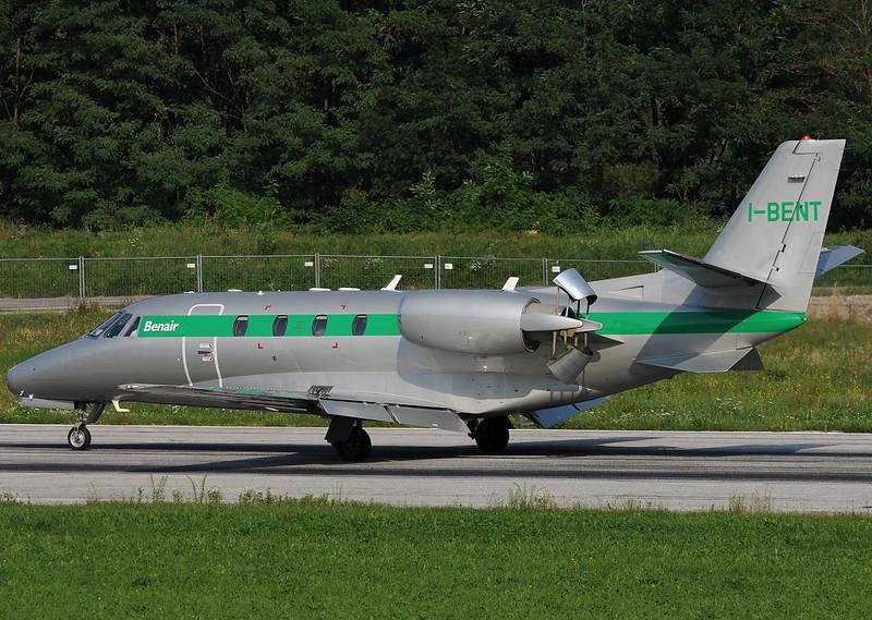 I-BENT - C56X - 01.08.2009