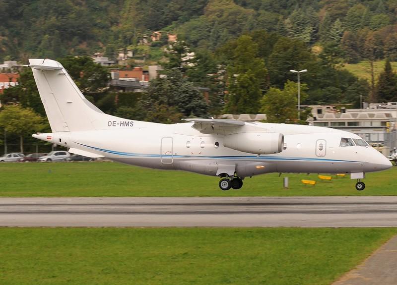 OE-HMS - J328 - 11.09.2014