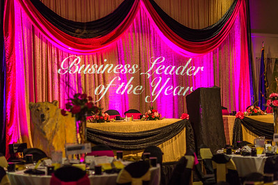 2014 Business Leader of the Year