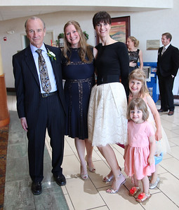 Warwick Family