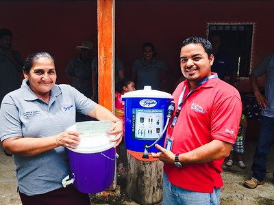 Business Media Honduras / August 2018