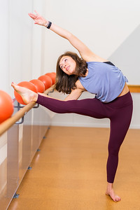 Barre 3 training group-15