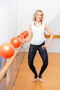 Barre 3 training group-3