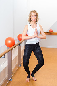 Barre 3 training group-1