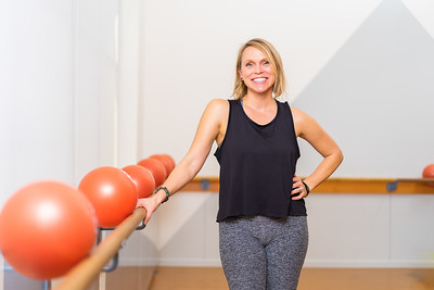Barre 3 training group-28