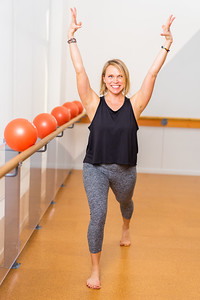 Barre 3 training group-30
