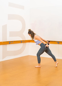Barre 3 training group-101