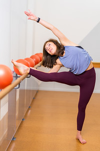 Barre 3 training group-14