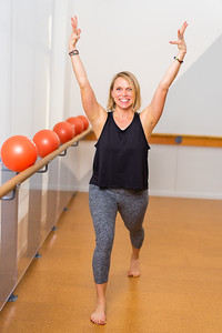 Barre 3 training group-31