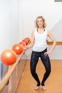 Barre 3 training group-2