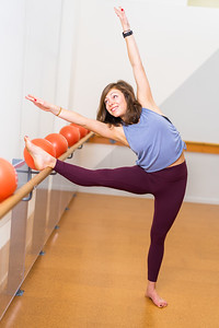 Barre 3 training group-16