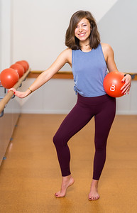 Barre 3 training group-11
