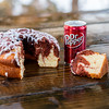 Dr Pepper Cake Stylized-13