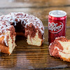 Dr Pepper Cake Stylized-10
