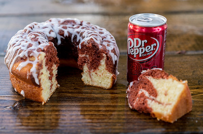 Dr Pepper Cake Stylized-11