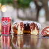 Dr Pepper Cake Stylized-3