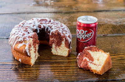 Dr Pepper Cake Stylized-9