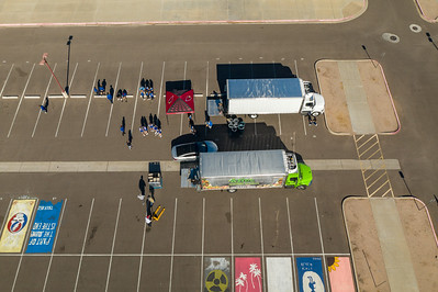 Cardinals Event Drone Coverage-4