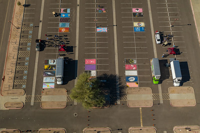 Cardinals Event Drone Coverage-14