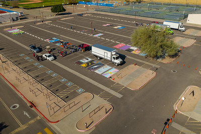 Cardinals Event Drone Coverage-11