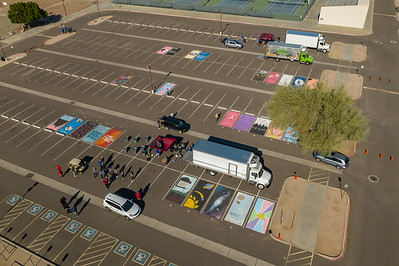 Cardinals Event Drone Coverage-8