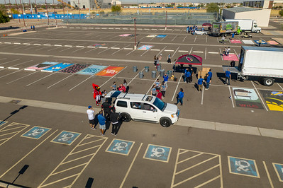 Cardinals Event Drone Coverage-2