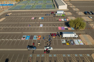 Cardinals Event Drone Coverage-9