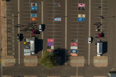 Cardinals Event Drone Coverage-15