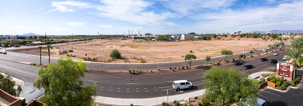 Chandler blvd and 101_40ft N_facing_S_-3