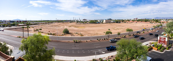 Chandler blvd and 101_40ft N_facing_S_-4