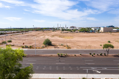 Chandler blvd and 101_40ft N_facing_S_-1